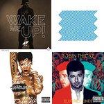 Dance Club Hits Tracklist