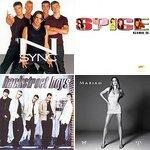 90s School Dance Tracklist