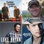 Today's Country Hits Tracklist