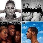 XO Beyonce Tracklist